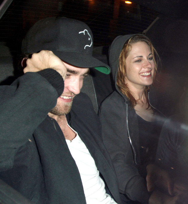 Happy Robsten