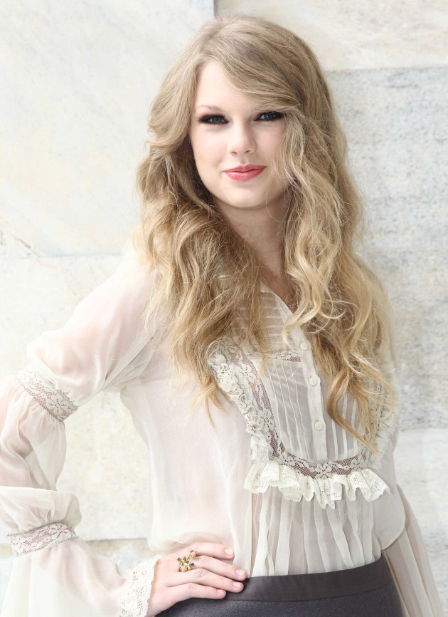Pretty Taylor