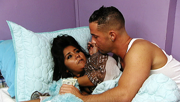 Snooki, Situation Photo