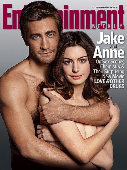 Sexy EW Cover