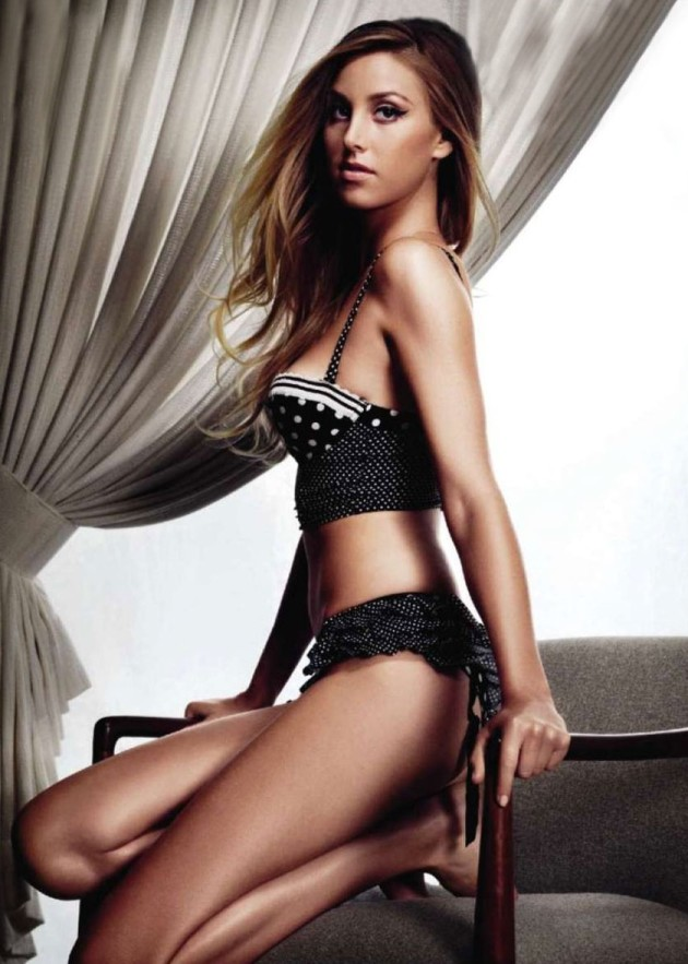 A Whitney Port Underwear Pic