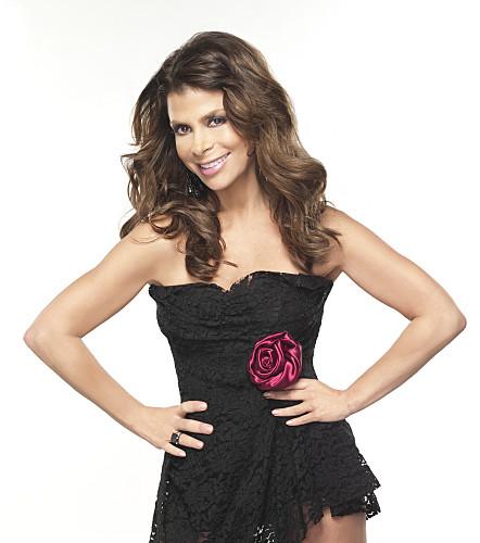 Paula Abdul Promo Pic