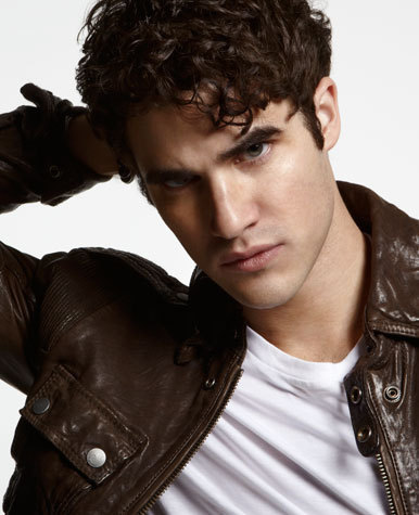 Darren Criss in Out