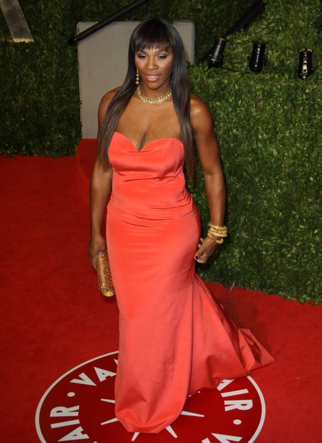 Serena Williams Pic