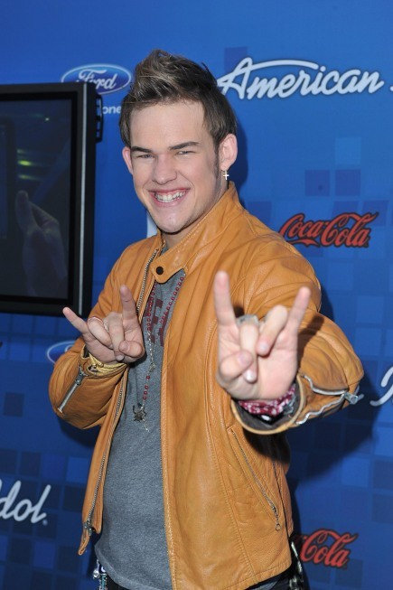 James Durbin Pic