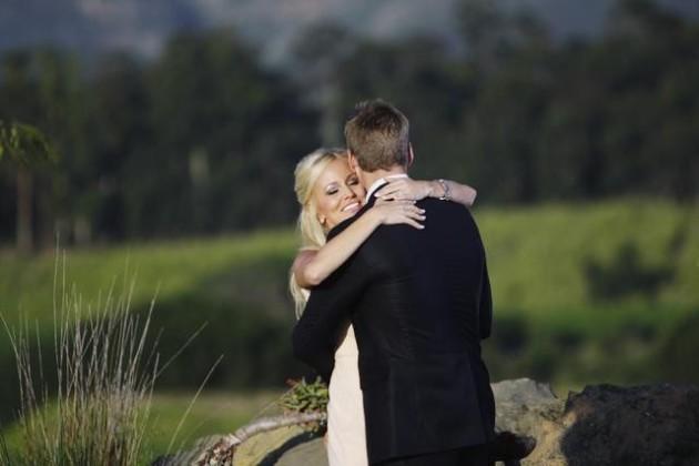 A Hug For Brad