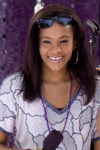 Bobbi Kristina Brown Picture