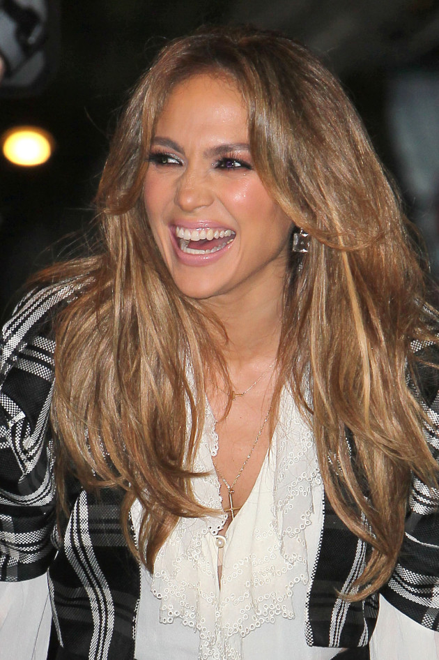 Jennifer Lopez: Most Beautiful