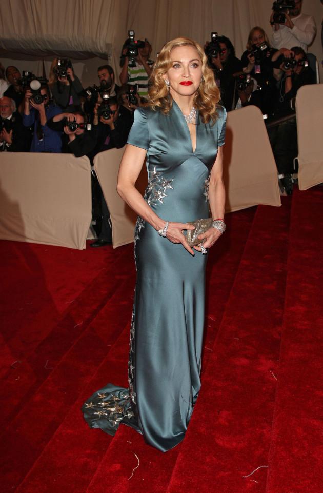 Madge Fashion