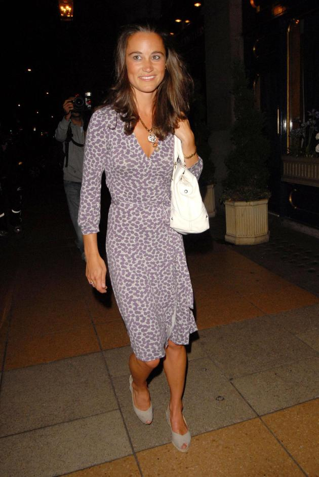 Pippa Middleton Fashion