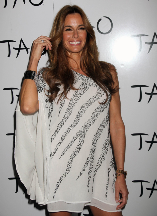 Kelly Bensimon Photograph