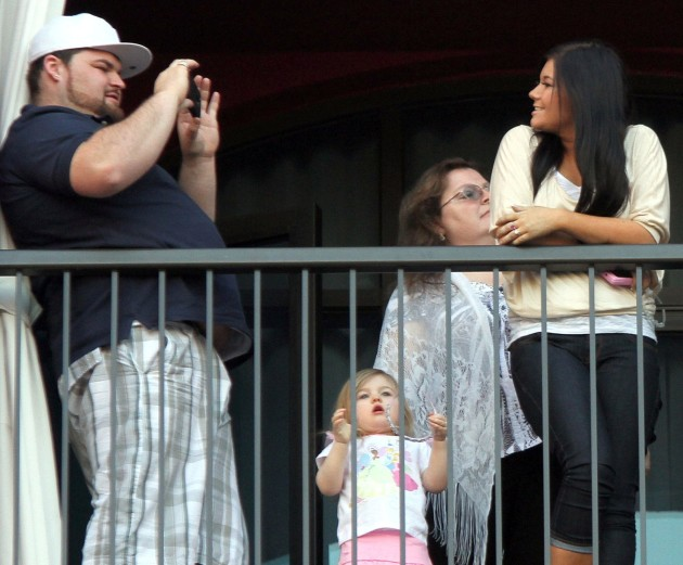 Amber, Gary, Leah Pic