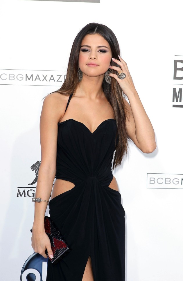 Stunning Selena Gomez