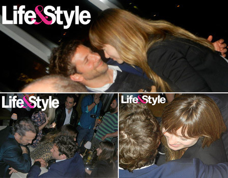 Olivia Wilde and Bradley Cooper Pics