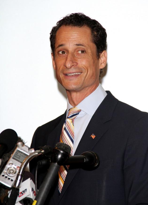 Rep. Weiner