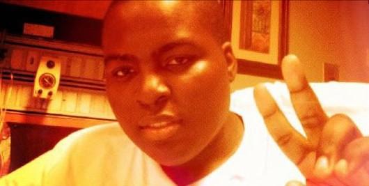 Sean Kingston Twit Pic