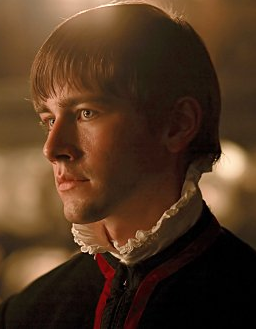Torrance Coombs Picture