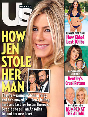 Aniston the Home-Wrecker
