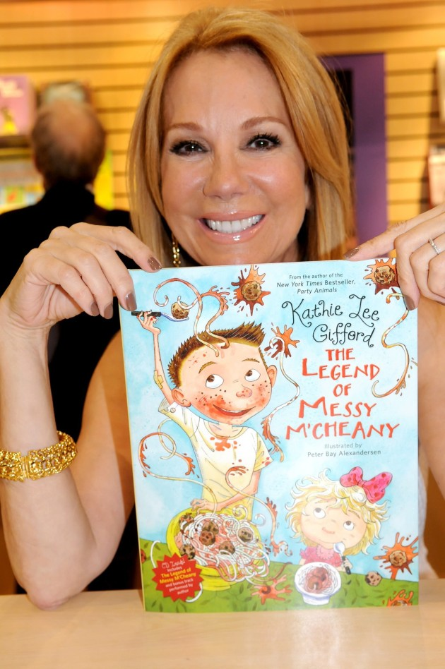 Kathie Lee Gifford Picture