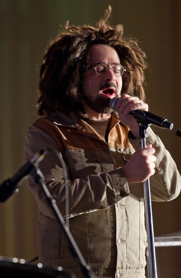 Adam Duritz Pic
