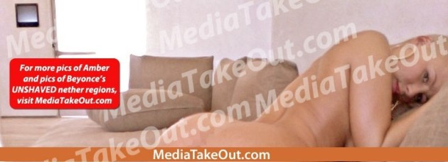Amber Rose Nude Pic