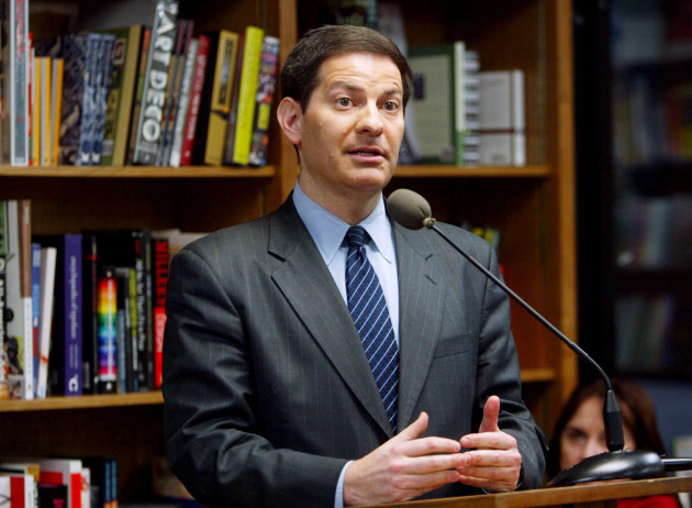 Mark Halperin Picture