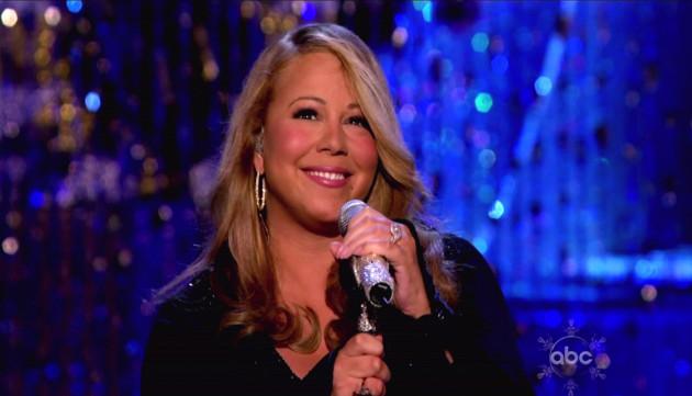 Sing It, Mariah Carey!