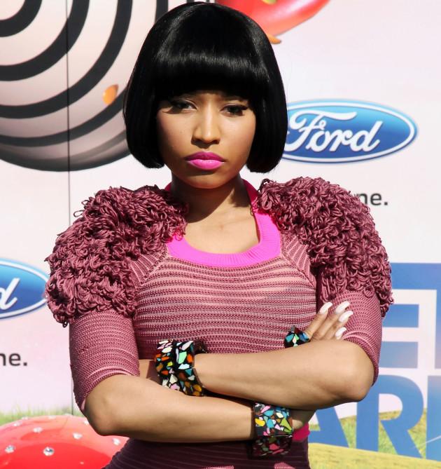 Minaj, Nicki