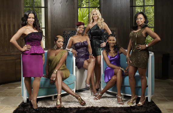 The Real Housewives of Atlanta Cast Pic
