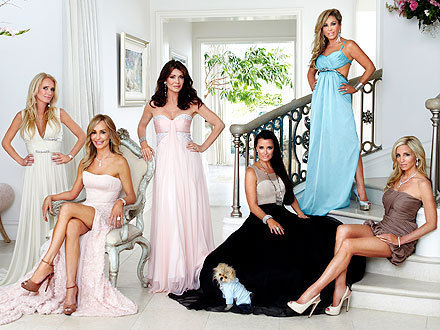 The Real Housewives of Beverly Hills Season 2 Promo Pic