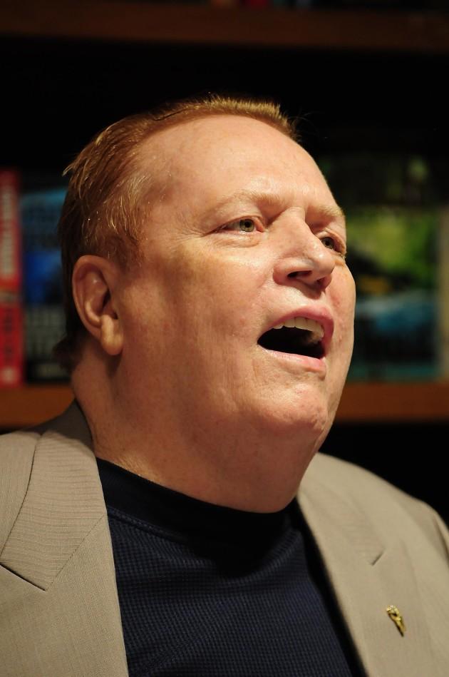 Larry Flynt Pic