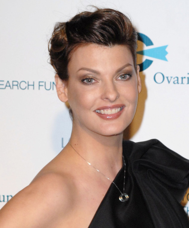 Linda Evangelista Photo