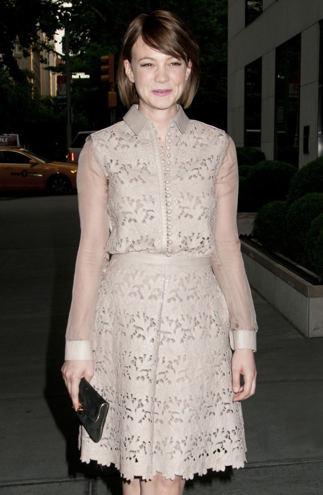 Carey Mulligan Pic