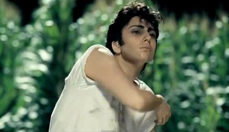 Jo Calderone in You and I Video