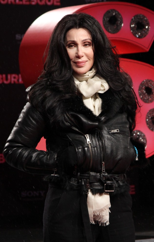 A Cher Picture