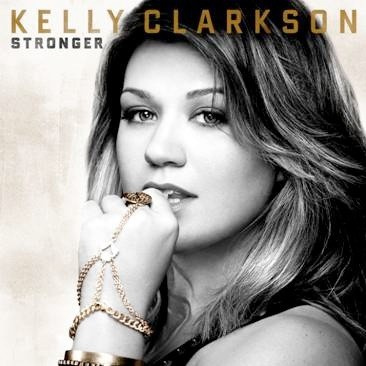Kelly Clarkson Album Art