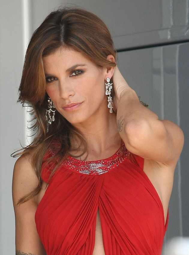 Beautiful Elisabetta Canalis