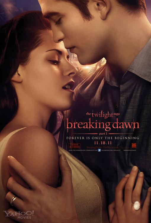 Robsten Poster