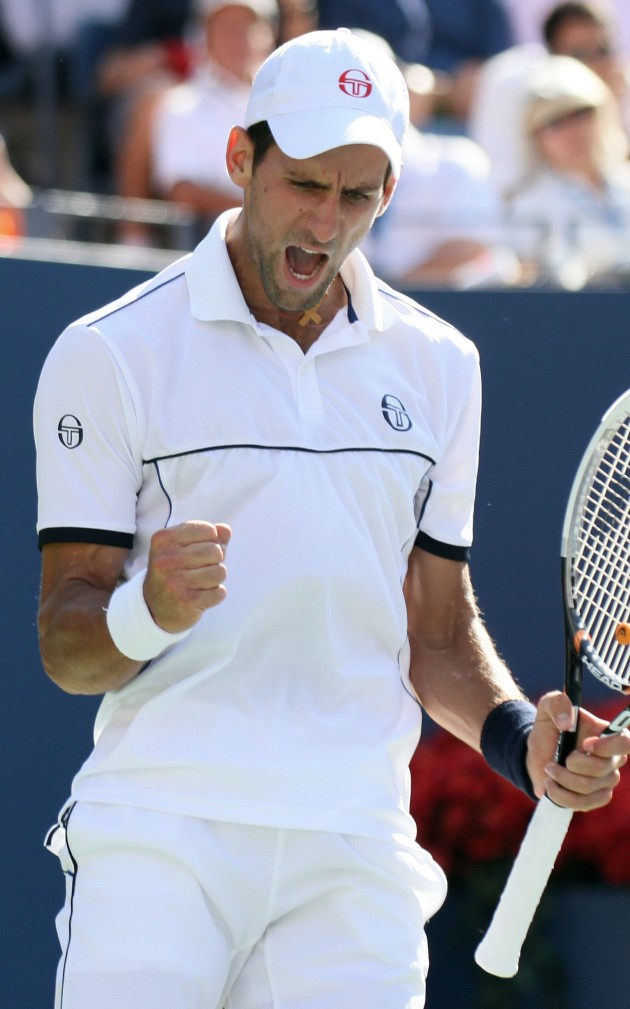 Novak Djokovic Picture