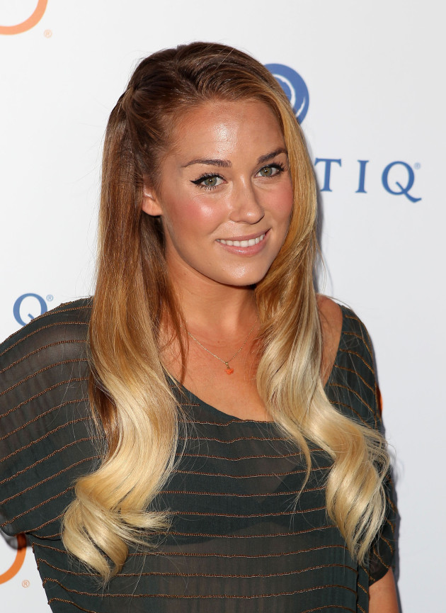 Lauren Conrad's Hair