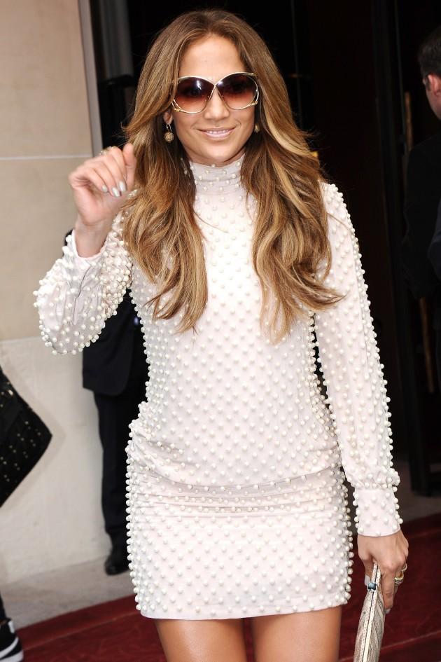 Jennifer Lopez Photograph