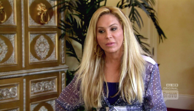 Adrienne Maloof on Bravo