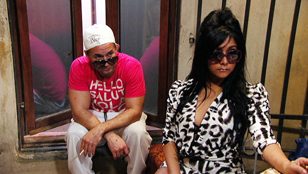 Situation and Snooki