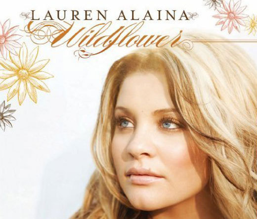 Lauren Alaina Album Art