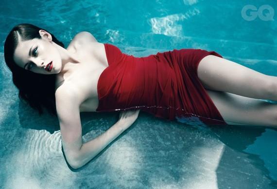 Kristen Stewart for GQ