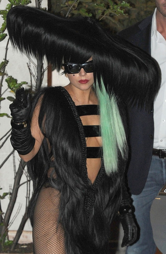Awesome Lady Gaga Pic