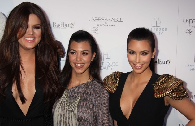 Kardashians Photo
