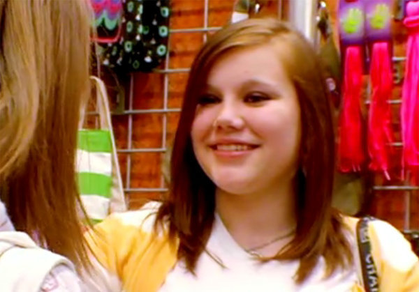Whitney Purvis Picture