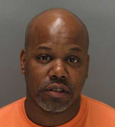 Too Short Mugshot