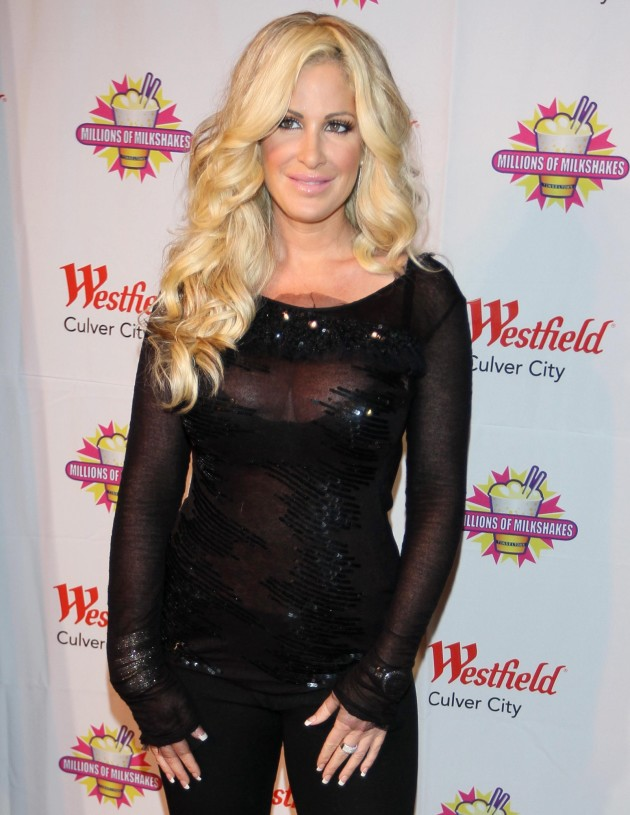 A Kim Zolciak Image